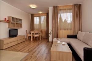 Aparthotel Borovets Gardens, Апарт-отели  Боровец - big - 45