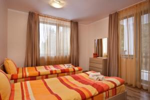 Aparthotel Borovets Gardens, Апарт-отели  Боровец - big - 54
