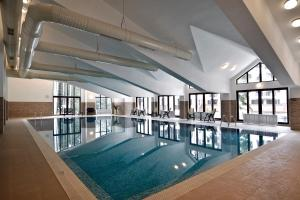 Aparthotel Borovets Gardens, Апарт-отели  Боровец - big - 35