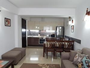 Gudauri Luxe Apartment, Apartmány  Gudauri - big - 44