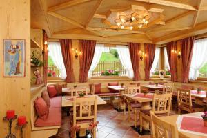 Hotel Garnì La Soldanella