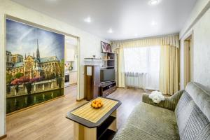 Angara Lux Apartments