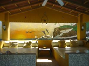 Villa Pelicano, Bed & Breakfasts  Las Tablas - big - 20