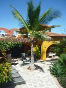 Villa Pelicano, Bed & Breakfasts  Las Tablas - big - 21