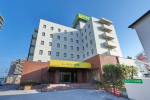 Auberges de jeunesse - Hotel Select Inn Utsunomiya