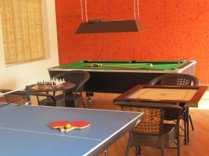 The International Centre Goa, Üdülőtelepek  Panadzsi - big - 9