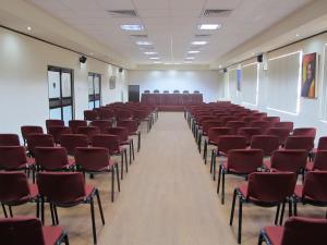 The International Centre Goa, Resorts  Panaji - big - 27