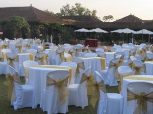 The International Centre Goa, Resorts  Panaji - big - 26