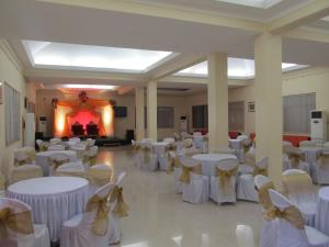 The International Centre Goa, Üdülőtelepek  Panadzsi - big - 33