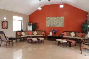 The International Centre Goa, Resorts  Panaji - big - 30