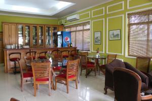 The International Centre Goa, Üdülőtelepek  Panadzsi - big - 34