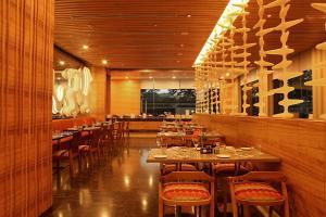 The Metropolitan Hotel & Spa New Delhi, Отели  Нью-Дели - big - 61