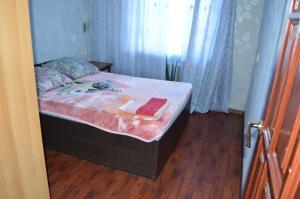 Apartamenty na Mariny Raskovoy - Yasennaya