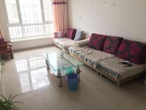 Wanda Apartment, Apartmány  Shijiazhuang - big - 1