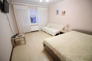Apartamenty na Gazovikhov 71-2 - Novyye Yurty