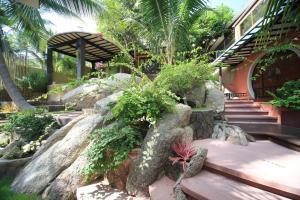 High Stone Villa - Ban Madua Wan