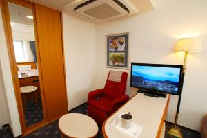 Hotel Arstainn, Hotely  Maizuru - big - 60