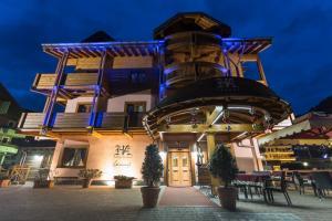 obrázek - Hotel Arisch