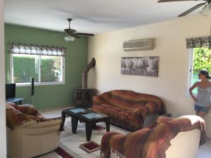 Sunset Villa11, Vily  Mandria - big - 19