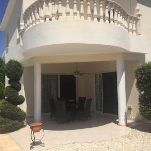Sunset Villa11, Vily  Mandria - big - 22