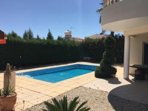 Sunset Villa11, Vily  Mandria - big - 24