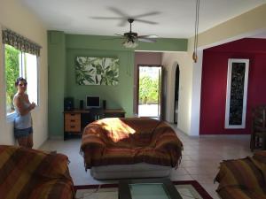 Sunset Villa11, Vily  Mandria - big - 25
