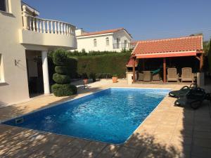 Sunset Villa11, Vily  Mandria - big - 37