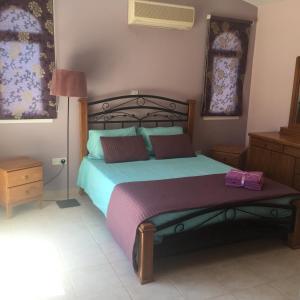 Sunset Villa11, Vily  Mandria - big - 41