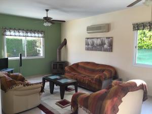 Sunset Villa11, Vily  Mandria - big - 71