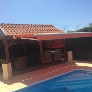 Sunset Villa11, Vily  Mandria - big - 72