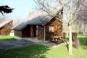Chalet Therence a Mesples