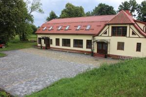 Guesthouse Waldhauzen, Черняховск