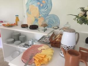 Caixa D'aço Residence, Ferienhäuser  Portobelo - big - 26