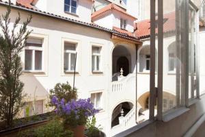 Апартаменты Relax in Historical Prague, Прага