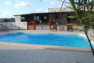 Casa Indira, Playa del Aguila