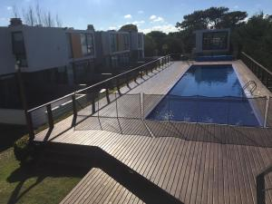 Filo De Los Medanos, Lodges  Villa Gesell - big - 57