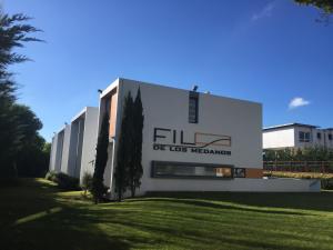 Filo De Los Medanos, Chaty  Villa Gesell - big - 59
