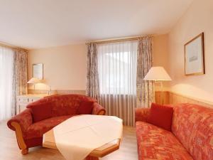 3 hvězdičkový hotel Hotel Resi von der Post Bad Wiessee Německo