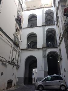 Mary House - Neapel