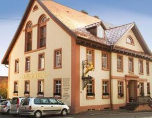 Hostales Baratos - Landgasthof Hirschen