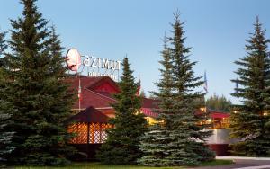 AZIMUT Hotel Kostroma - Voronino