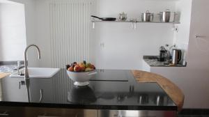 Ferienwohnung Graubünden/ Castiel - Apartment