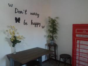Good Mood Hostel