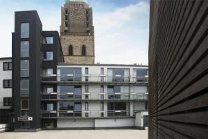 Boardinghouse Bielefeld, Apartmánové hotely - Bielefeld