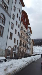 Apartment Naberezhnaya - Estosadok