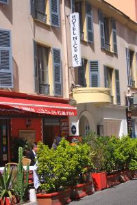 Auberges de jeunesse - Nice Art Hotel