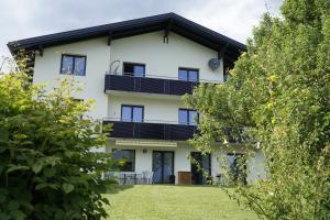 Apartmán Ferienwohnung Barbara Lienz Rakousko
