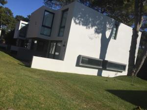 Filo De Los Medanos, Chaty  Villa Gesell - big - 54