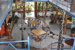 Talamanca Reserve, Отели  Rivas - big - 66