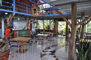 Talamanca Reserve, Отели  Rivas - big - 63